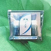 翠水晶 Grace&Green エッセンスオイル&クレンジングオイル トライアルキットセット