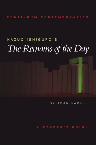 an analysis of the remains of the day by kazuo ishinguro Complete summary of kazuo ishiguro's the remains of the day enotes plot summaries cover all the significant action of the remains of the day.