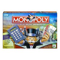 Monopoly: Electronic Banking Edition
