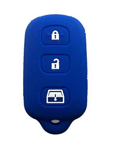 Keyless Key Fob Car Entry Remote For Toyota HYQ12BBX 2 Pack HYQ12BAN