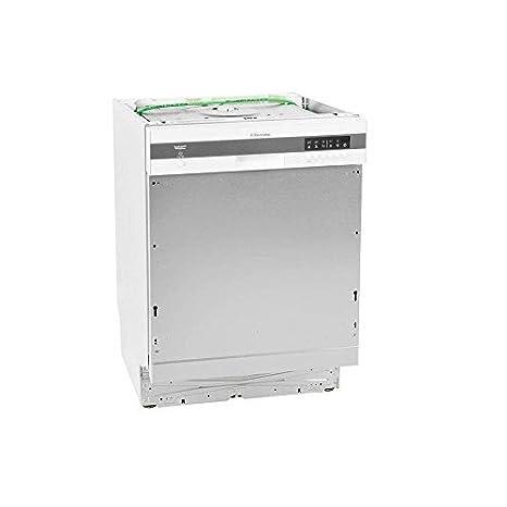 Electrolux - Lave vaisselle encastrable : 12C, 45DB, Banc, AAA