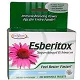 Esberitox - Supercharged Echinacea