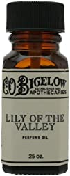 C.O. Bigelow Perfume Oil – Lily of th…
