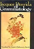 Of Grammatology (8120811879) by Derrida, Jacques