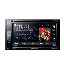 Pioneer AVH-X2790BT - LCD Touchscreen DVD Player (Double DIN)