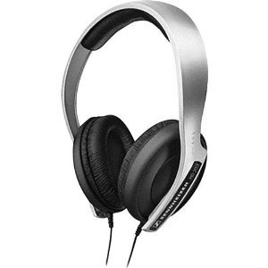 Sennheiser HD203 DJStyle Closed Lightweight Headphones