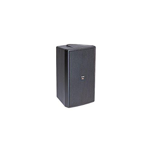 Jbl C29Av-1 Control 2-Way Indoor/Outdoor Speaker Black