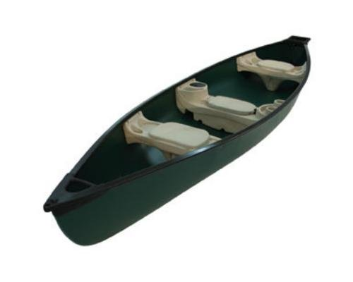 KL Industries Sun Dolphin 156 Square Back Canoe