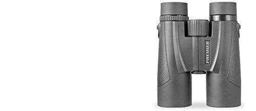 Hawke Sport Optics Premier Water Resistant 10X42 Binocular, Black Ha3737
