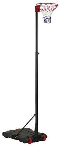 Debut Fullsize Netball System - Back , 305 cm