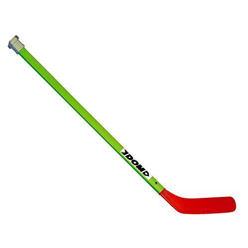 """Hockeyschläger """"Junior"""" Kelle Rot"""