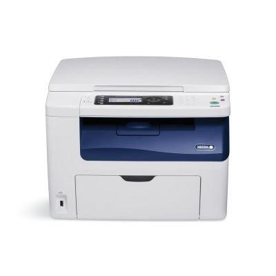 Xerox Workcentre 6025vbi Imprimante multifonction couleur A4 10/12ppm