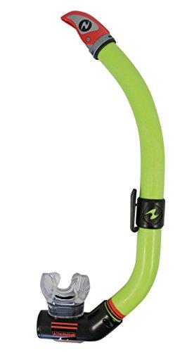 Aqua Lung'' Aria'' professionale silicone valvola di presa d'aria - calce