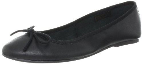 Chinese Laundry Women's Blossom Ballet Flat,Black,8 M US