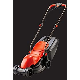 Flymo Easimo Electric Lawnmower