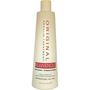 Rejuvenol Brazilian Original Keratin Treatment 24oz