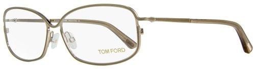 Tom FordTom Ford Eyeglasses TF5191 034 Size:56 Shiny Bronze 5191
