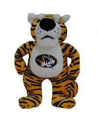 Missouri Tigers 10