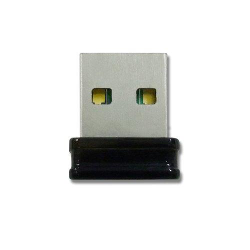 PLANEX 11n/g/b対応 150Mbpsハイパワー無線LAN USBアダプタ GW-USValue-EZ [フラストレーションフリーパッケージ(FFP)] / プラネックス