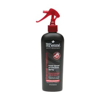 Set A Shopping Price Drop Alert For TRESemme Thermal Creations Heat Tamer Protective Spray 8 fl oz (236 ml)