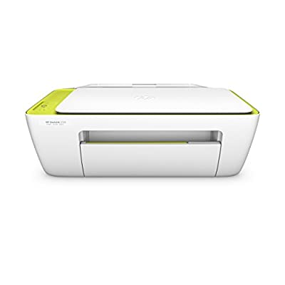 HP DeskJet 2130 Compact All-in-One Photo Printer (F5S40A)