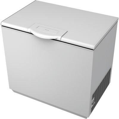 Sundanzer Solar-Powered Refrigerator - 8 Cubic Ft., 30in.L x 50in.W x 37in.H
