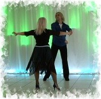 BOLERO LEVEL 1-2. TWENTY (20) BOLERO MOVES LEARN FROM WORLD FAMOUS BALLROOM DANCE CHAMPION !!!
