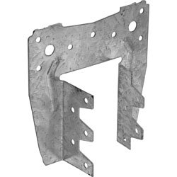 Galvanised Truss Clip 50mm