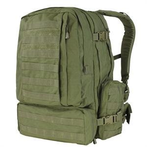 Condor 3 Day Assault Pack (Olive Drab, 3038-Cubic Inch) (Condor Outdoor 3 Day Assault Pack compare prices)