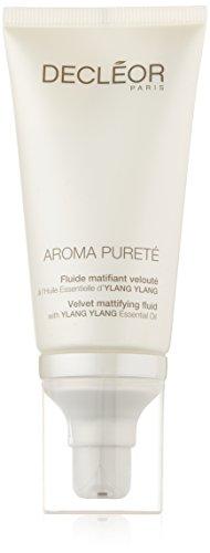 Decleor Aroma Purete lustro controllo ossigenante fluido per combinazione e pelle grassa 50 ml