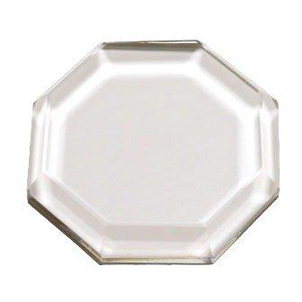 GRACIA ガラスパレット クリスタルトレイ
