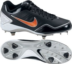 Nike Gamer Conversion Mens Baseball Cleat by Nike