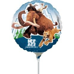 Ice Age 4 Mini Balloon