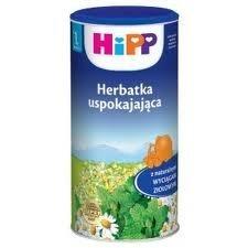 Hipp Instant Calming Tea for Babies (200g/7.1oz)