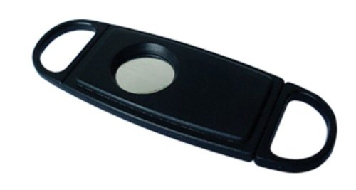 Prestige Import Group Guillotine Cutter - Single Blade - Plastic (54 Ring Gauge) - 1