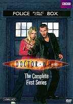 Doctor Who The Complete First Series by BBC Warner