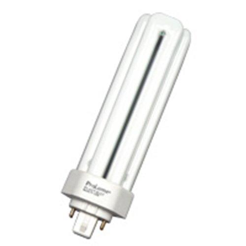Halco 109032 - Pl42T/E/27/Eco Triple Tube 4 Pin Base Compact Fluorescent Light Bulb