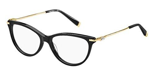 max-mara-mm-1250-cat-eye-acetato-donna-black-light-goldqfe-53-15-140