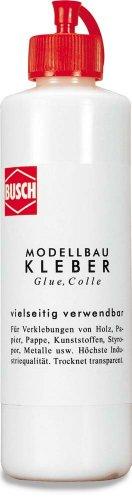 Busch-7599-Modellbau-Kleber-250g
