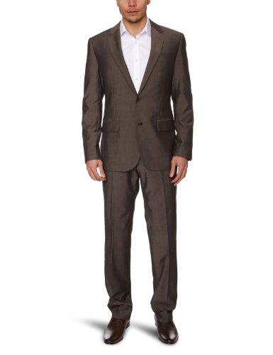 ESPRIT A33410 Single Breasted Men's Two-Piece Suit