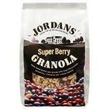 Jordans Super Berry Granola 750G