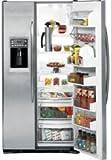 GE Profile : PSCS5RGXSS Refrigerator
