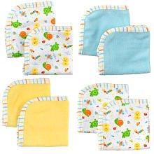 Gerber First Essentials Comfort Fit Pacifiers - 6+ Months - Boy Colors