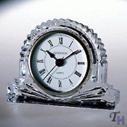 Godinger NEW SHANNON SMALL MANTLE CLOCK