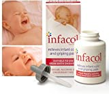 Infacol 50mL (5 x Bottles) - Relieves Wind, Colic and Gripping Pains - More Options Available