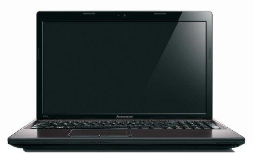 Lenovo G580 15.6-inch Laptop (Dark Brown) - (Intel Core i5 3230M 2.6GHz, 8GB RAM, 1TB HDD, DVDRW, LAN, WLAN, Webcam, Integrated Graphics, Windows 8)