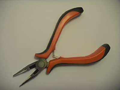 Linkies Microring Opener Plier Tool for Hair Extension Removal
