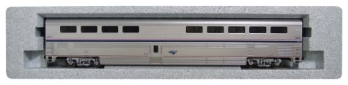 Kato USA Model Train Products #38037 Amtrak Superliner Diner Phase IVB Train Car (Amtrak Train Model compare prices)