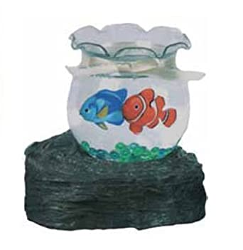 Pet supplies creative motion battery operated pet fish for Battery operated fish