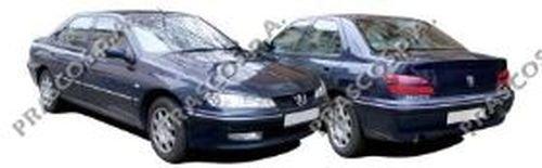 Fensterheber links, vorne Peugeot, 406, 406 Break